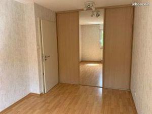 Location appartement Illkirch 67400