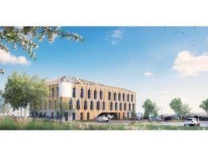 Location Entrepôt 300 m² - Amiens (80000)