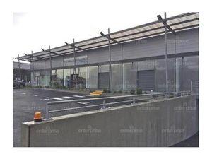 Location Bureau 151 m² - Amiens (80000)
