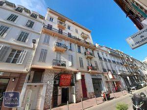 appartement 3 pièces 37 m²