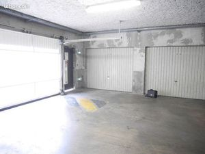 Garage/box Cluses
