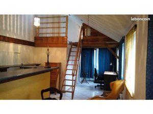 Studio indépendant chez l'habitant pour étudiant uniquement