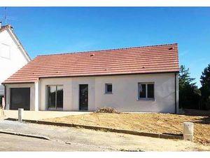 maison 4 pièces 88 m² Léognan (33850)