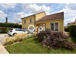 maison 6 pièces 113 m² Maizières-Lès-Metz (57280)