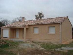 maison 4 pièces 90 m² Sainte-Eulalie (33560)