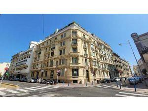 appartement 2 pièces 52 m² Nice (06000)