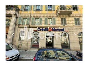 Location Local commercial 140 m² - Nice (06000)