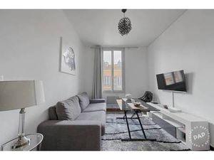 Vente appartement 2 pièces 30 m² Nice (06000) - 190.000 €