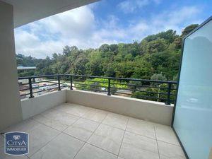 Location appartement Nice (06000) 2 pièces 40.99m²  701€ - Réf : GES89940052-96 | Citya