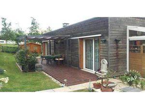 Vente maison 82 m² Amiens (80000) - 245.000 €