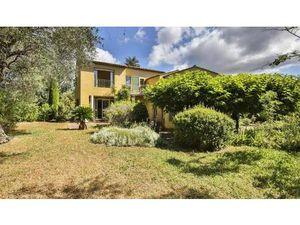 Vente maison 5 pièces 170m2 Nice 06000 - 1260000 € - Surface Privée