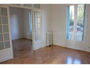 appartement 2 pièces 50 m² Nice (06000)