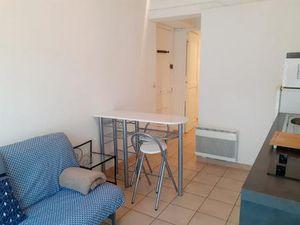 appartement 2 pièces 25 m² Nice (06000)