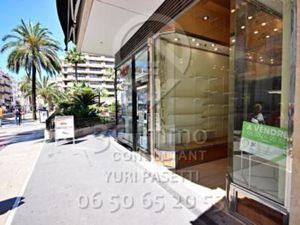 Commerce à vendre Cannes 42 m2 Alpes Maritimes (06400)