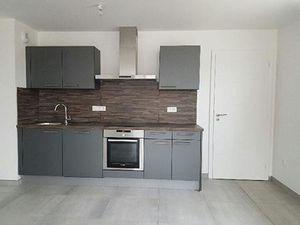 appartement 2 pièces 46 m² Illkirch-Graffenstaden (67400)