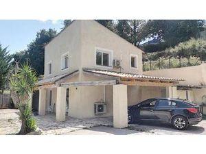 Maison à vendre Gaude 5 pièces 130 m2 Alpes Maritimes (06610)