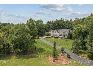 Résidentiel à vendre  Maison individuelle 190 Echo Hill Drive  Salisbury  Caroline du Nord