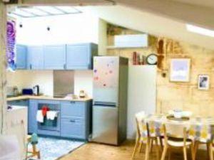 Appartement à vendre Bordeaux 3 pièces 59 m2 Gironde (33000)