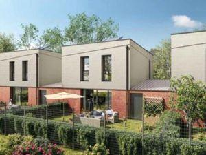 Maison à vendre Seclin 6 pièces 87 m2 Nord (59113)