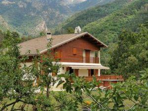 Maison à vendre Roquebilliere Alpes Maritimes (06450)