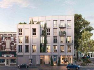 Appartement à vendre Lille 7 pièces 103 m2 Nord (59000)