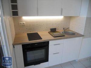 Location appartement La Riche (37520) 2 pièces 49.47m²  624€ - Réf : GES08050029-33   City