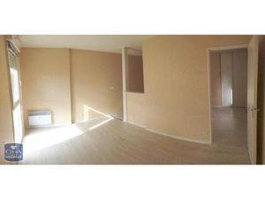 Location appartement La Riche (37520) 2 pièces 35m²  498€ - Réf : GES03030025-19   Citya