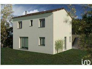 Terrain de 1260 m² à PEILLON  Provence-Alpes-Côte d'Azur