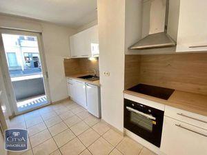 Location appartement La Riche (37520) 2 pièces 53.58m²  648€ - Réf : GES56610036-19   City