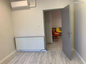 Location bureau Orange (84100)