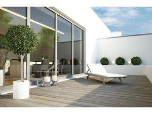 Appartement T4 avec terrasse LE ROURET