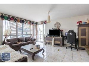 Vente appartement La Riche (37520) 2 pièces 53.59m²  147 000€ - Réf : TAPP456940   Citya