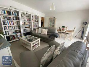 Appartement 3 pièces  72.77m² GES89210017-33