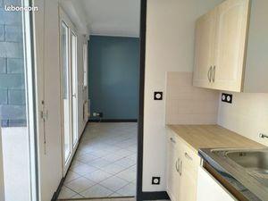 Appartement T1 bis meublé proche Botanique