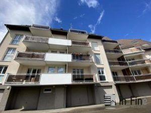 Appartement à vendre Strasbourg Robertsau 3 pièces 65 m2 Bas rhin (67000)