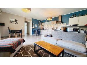 RARE- Appartement 3P + garage à Mouans-Sartoux