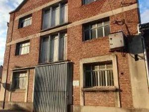A vendre batiment idéal lofts
