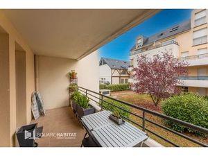 Vente appartement 3 pièces La Riche