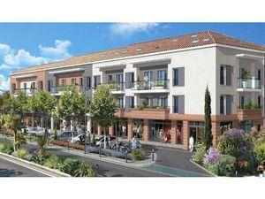 Appartement de Prestige en Vente à La Roquette-sur-Siagne : À moins de 10 minutes de Canne