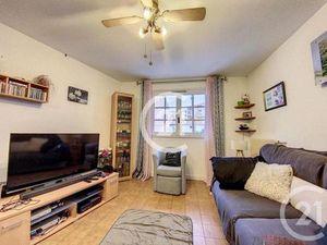 Vente appartement 4 pièces meublé Vallauris