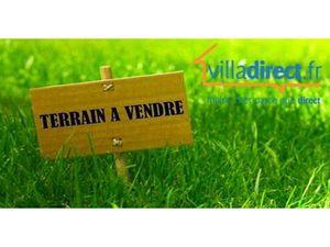 Terrain à vendre Mouries 400 m2 Bouches du Rhone (13890)