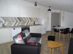Location appartement Orange (84100) 2 pièces 37.47m²  498€ - Réf : GES53230012-85   Citya