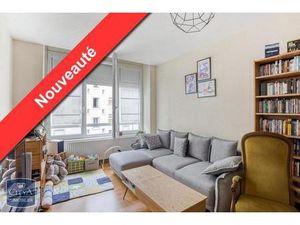 Vente appartement Strasbourg (67000) 3 pièces 61.84m²  254 400€ - Réf : TAPP423840   Citya