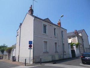 appartement 2 pièces 60 m² La Riche (37520)