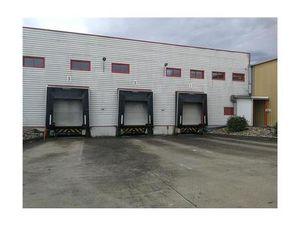 Vente Entrepôt 8 500 m² - Orange (84100)