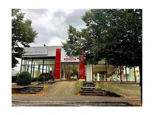 Vente Local commercial 2 190 m² - Strasbourg (67000)