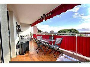 Appartement de prestige de 82 m2 en vente Cannes  France