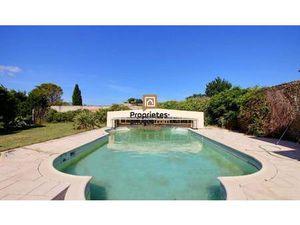 Maison de Prestige en Vente à Orange : Vaucluse - ORANGE 84100 - Mas 815 000 Euros -Mas pr