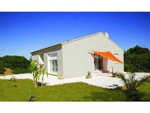 Maison à vendre Miramas 4 pièces 90 m2 Bouches du Rhone (13140)