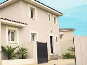 Maison à vendre Rognonas 4 pièces 80 m2 Bouches du Rhone (13870)